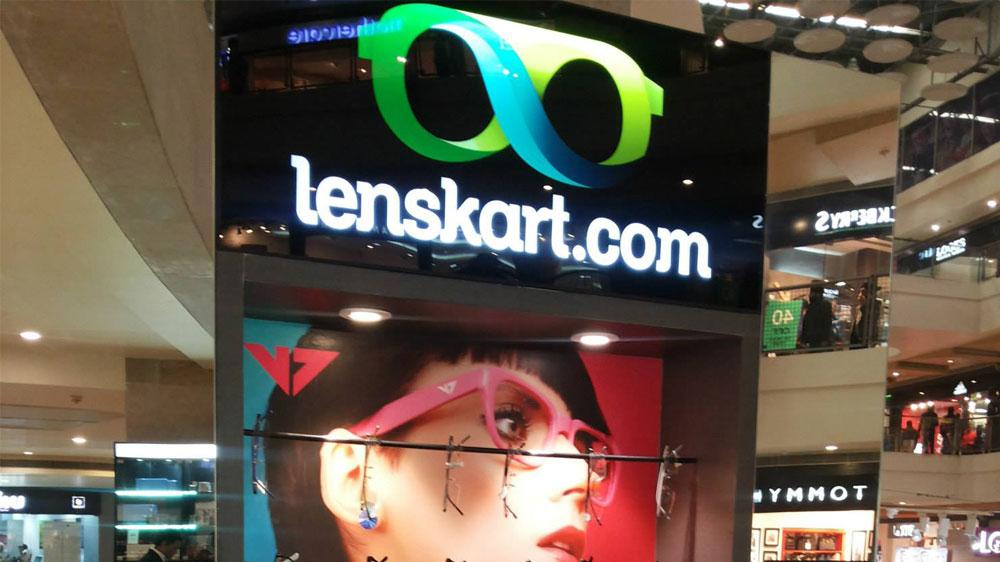 Lenskart.com makes a debut in Chandigarh