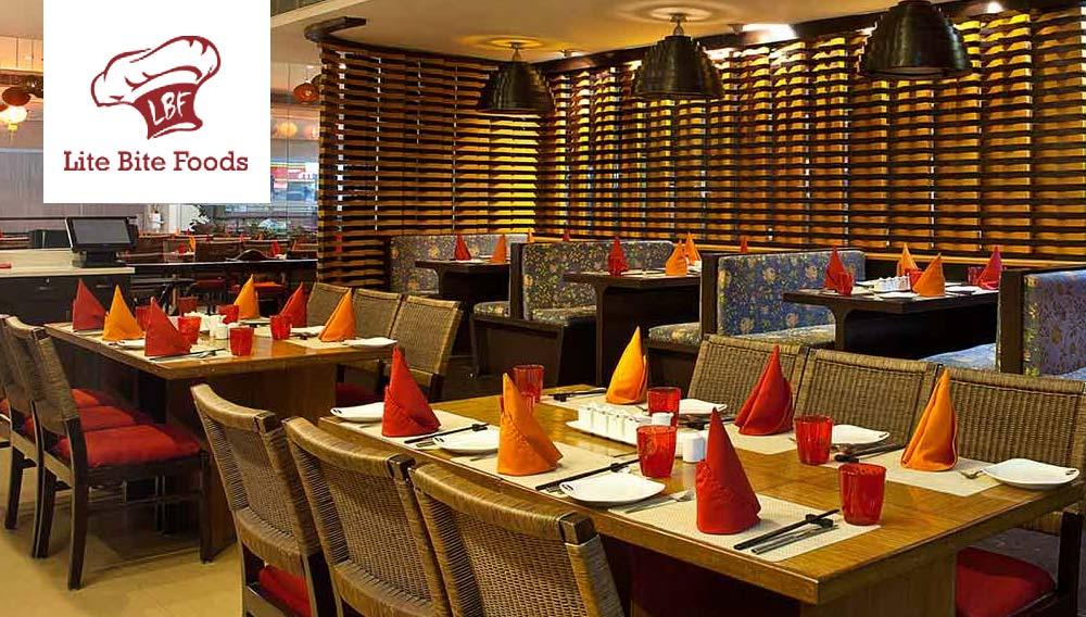 Lite Bite Foods opens Belgian Fries at Terminal 1D New Delhi Domestic Airport