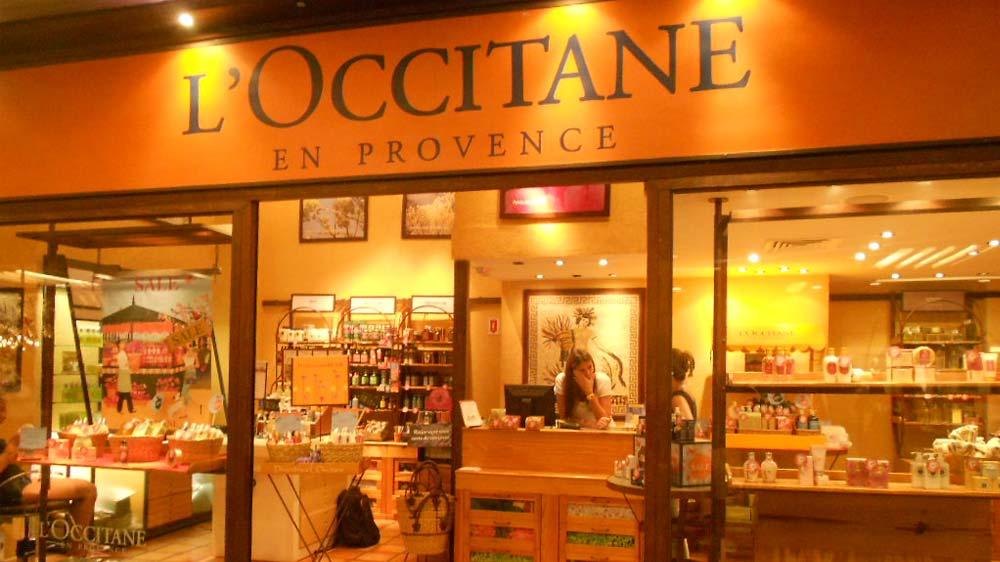 L'Occitane penetrate Indian spa market