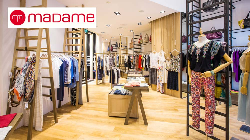 Madame to strengthen its base in India