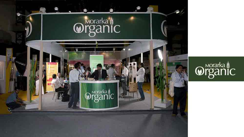Morarka Organic launches 'Down To Earth' in Jaipur