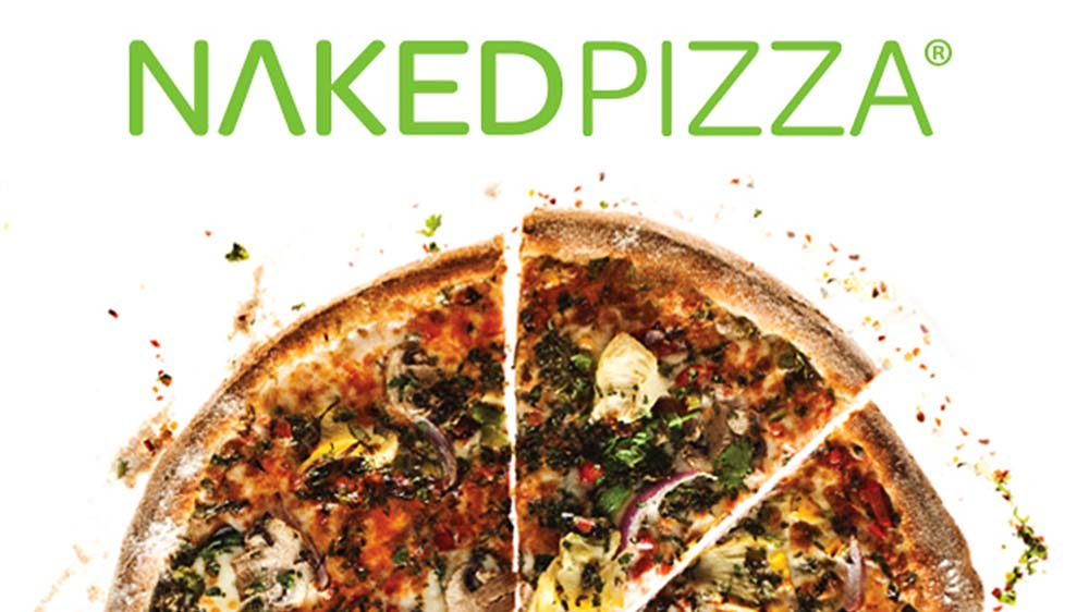 Naked Pizza set for an Indian foray