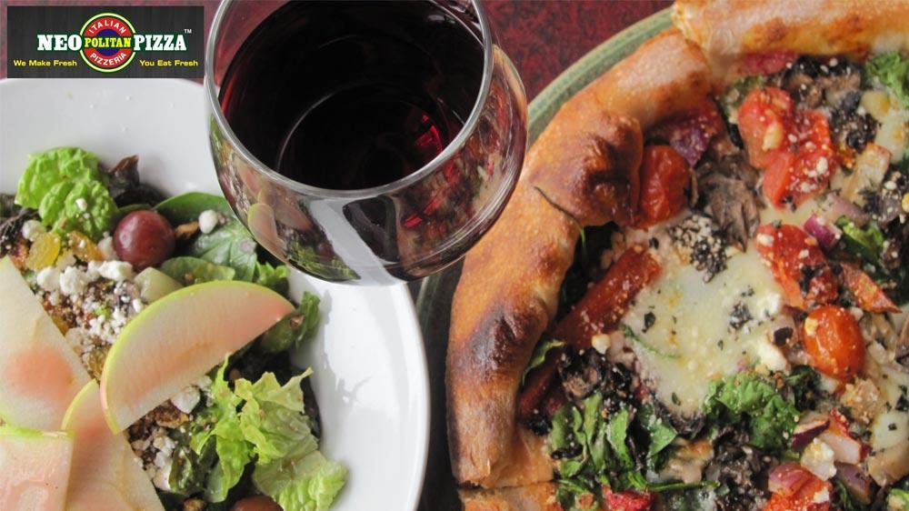 Neopolitan Pizza to make Dubai & Canada foray