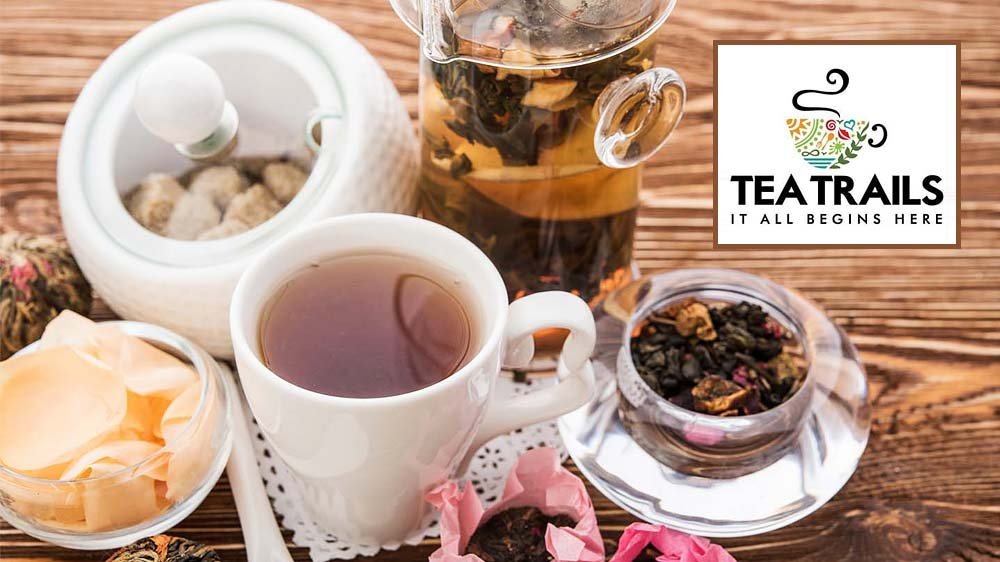 opportuni'Tea' for chai lovers, Tea Trails to open 500 outlets