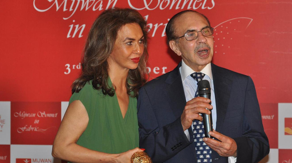 Businesswoman Parmeshwar Godrej passes away at 71