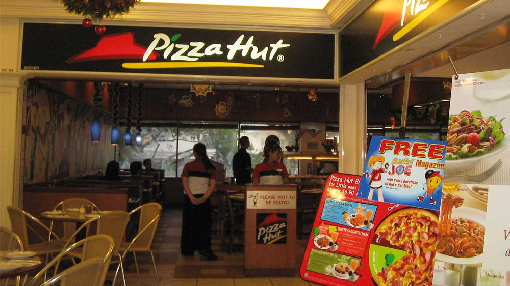 Pizza Hut India gets new Marketing Head