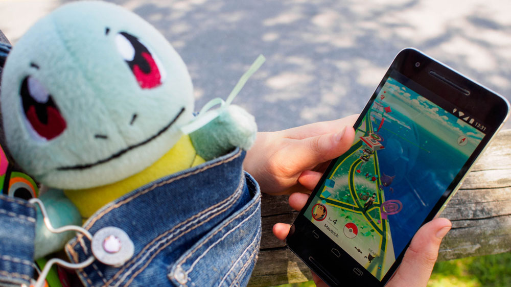 Pokemon Go might join hands with McDonald's on sponsored locations