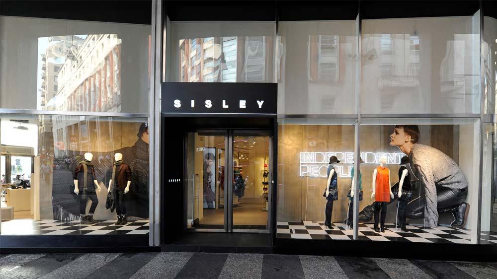 R India`s Trent to open 8-10 Sisley fashion stores next year