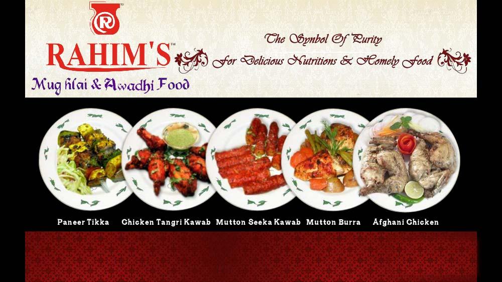 Rahim's to spread its aroma across India