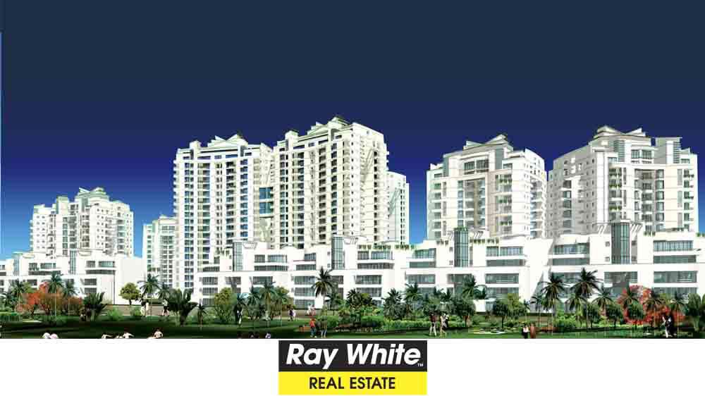 Ray White to enter Gujarat
