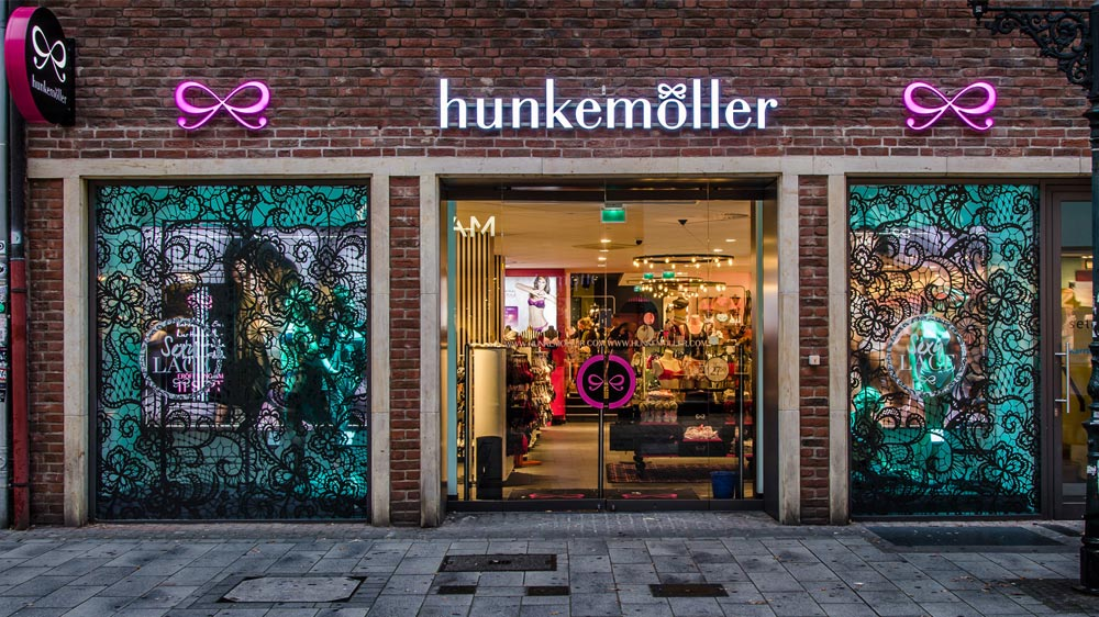 Reliance Brands brings European lingerie brand Hunkemöller to India