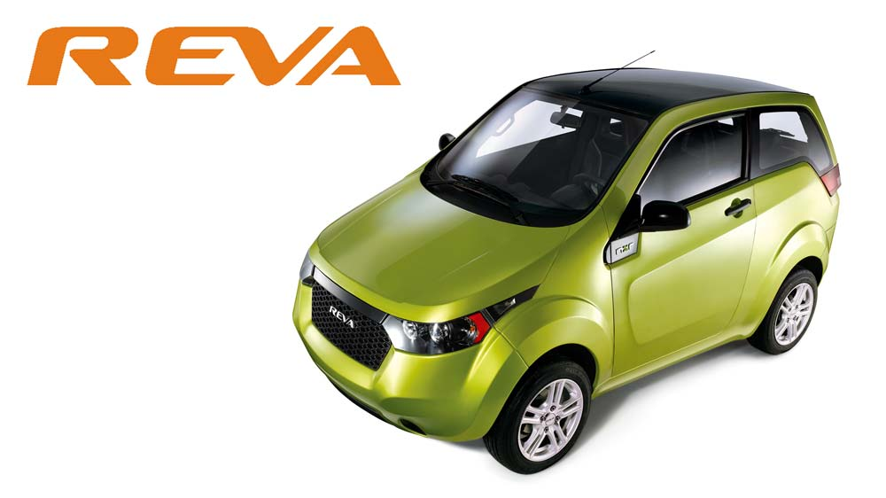 Reva charts out international expansion plans