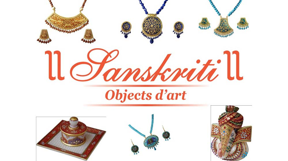 Sanskriti Objects d'art seeks franchise expansion