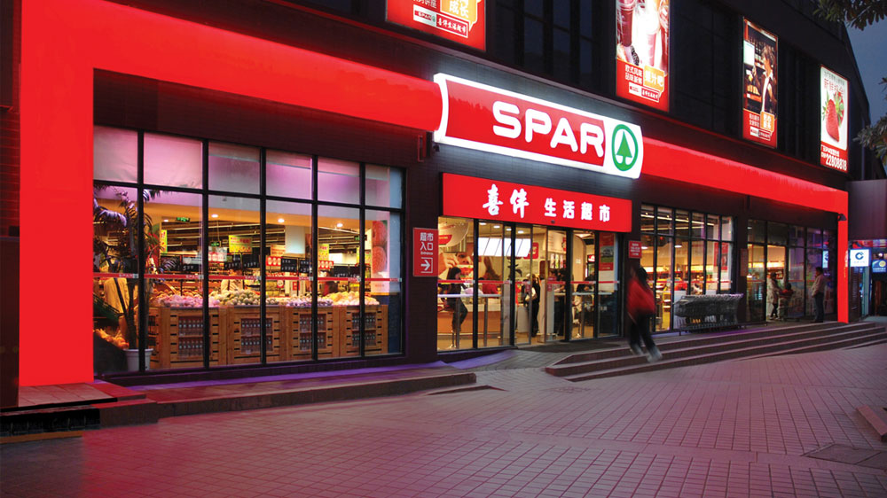 SPAR International unfolds its expansion plan for India