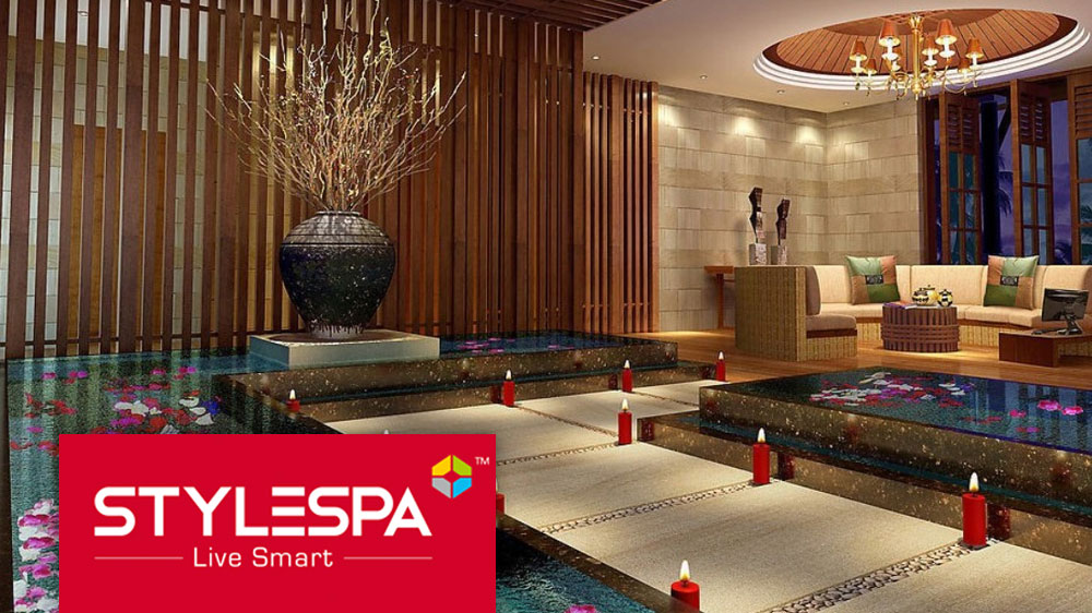 Style Spa takes off for online retail