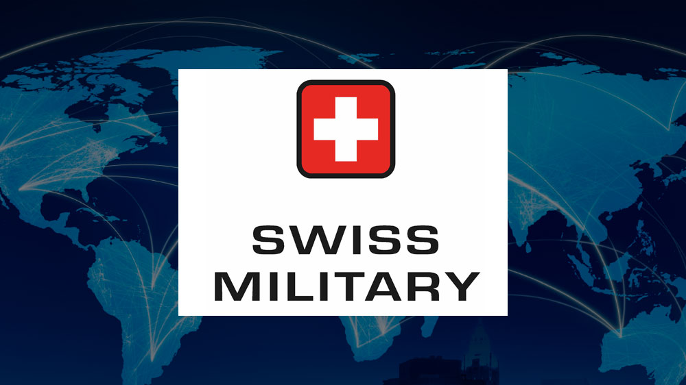 Swiss Military  to open 150 franchise outlets pan India