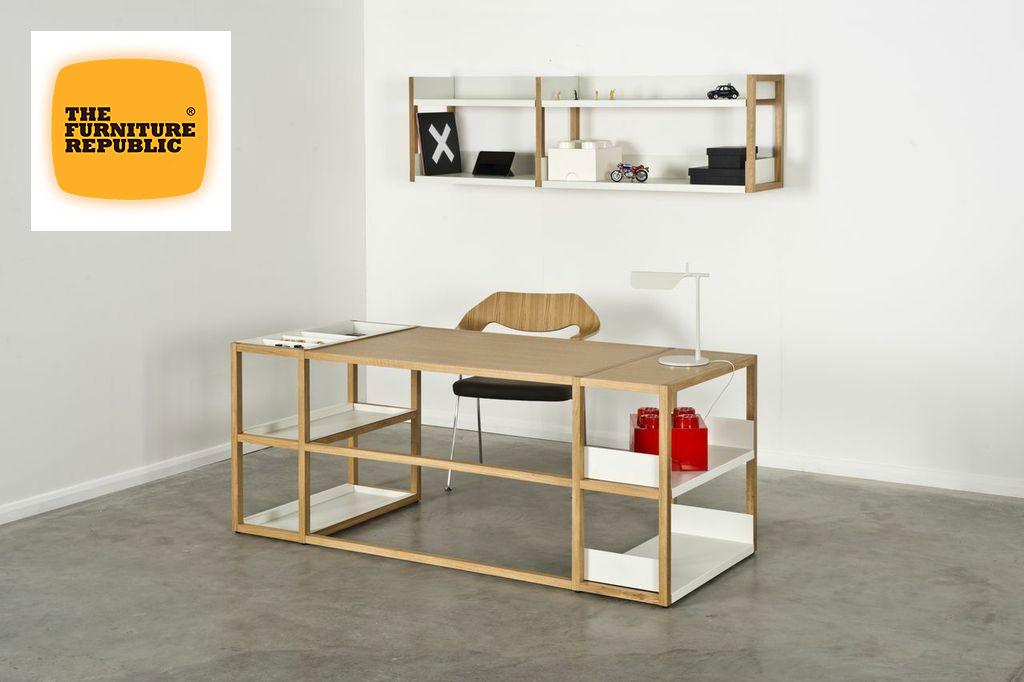 The Furniture Republic aims to furnish homes pan-India