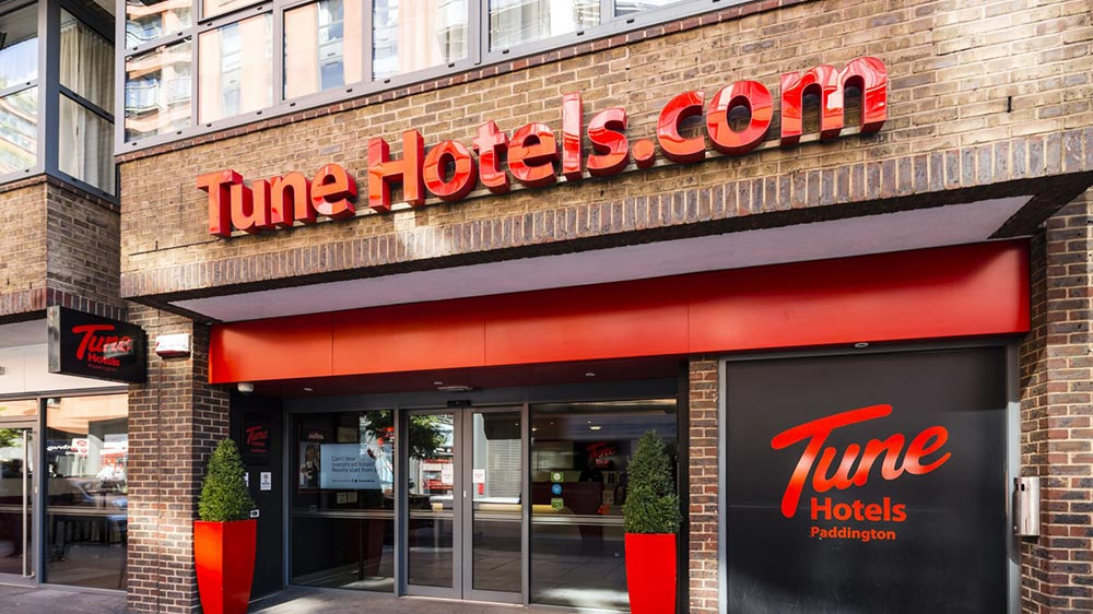 Tune Hotels.com in tune with AHC for India foray