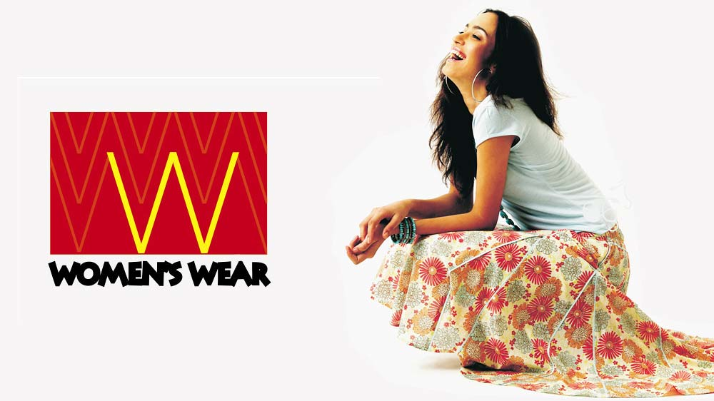 W eyeing 100 stores by 2012