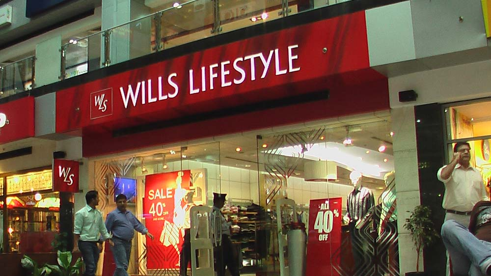 Wills Lifestyle mulls pan India expansion via franchising