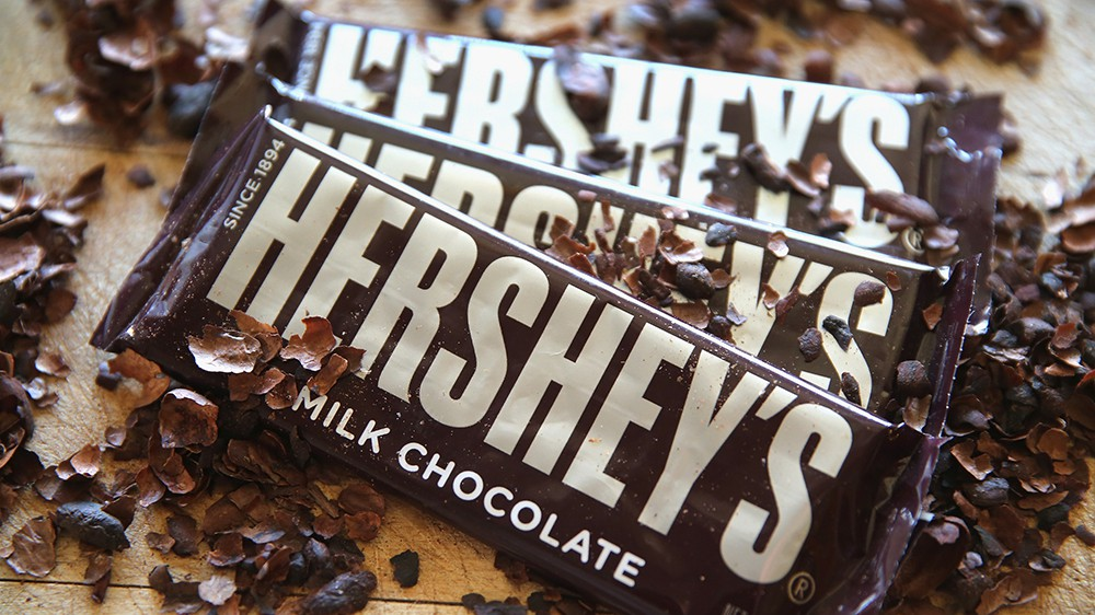 Chocolate Confectionary hershey to invest USD 50 million In India