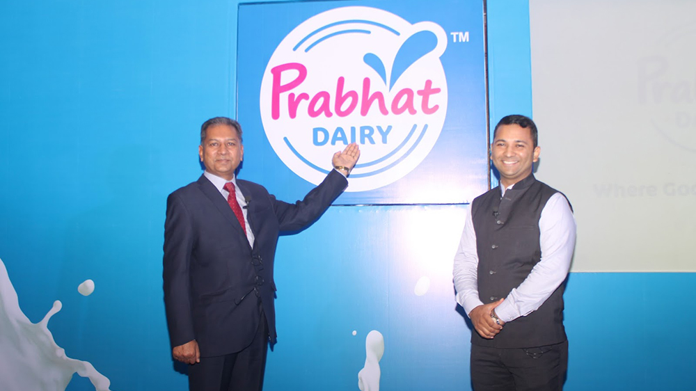 Prabhat Dairy Eyes 10% Market Share By 2019