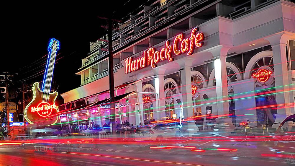 Jitu Virmani Buys Hardrock Cafe's India Operator