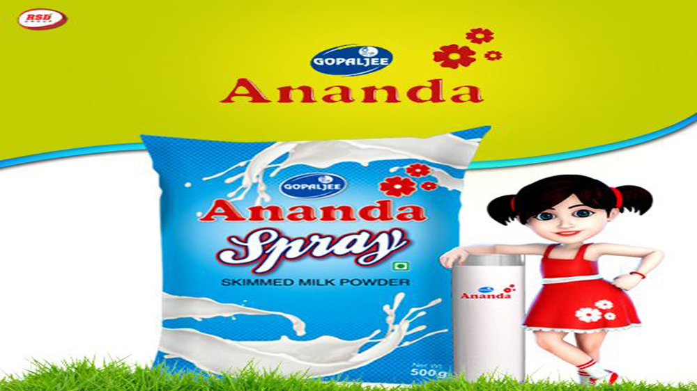 Ananda Dairy Predicts Revenue To Rise By 30 percent