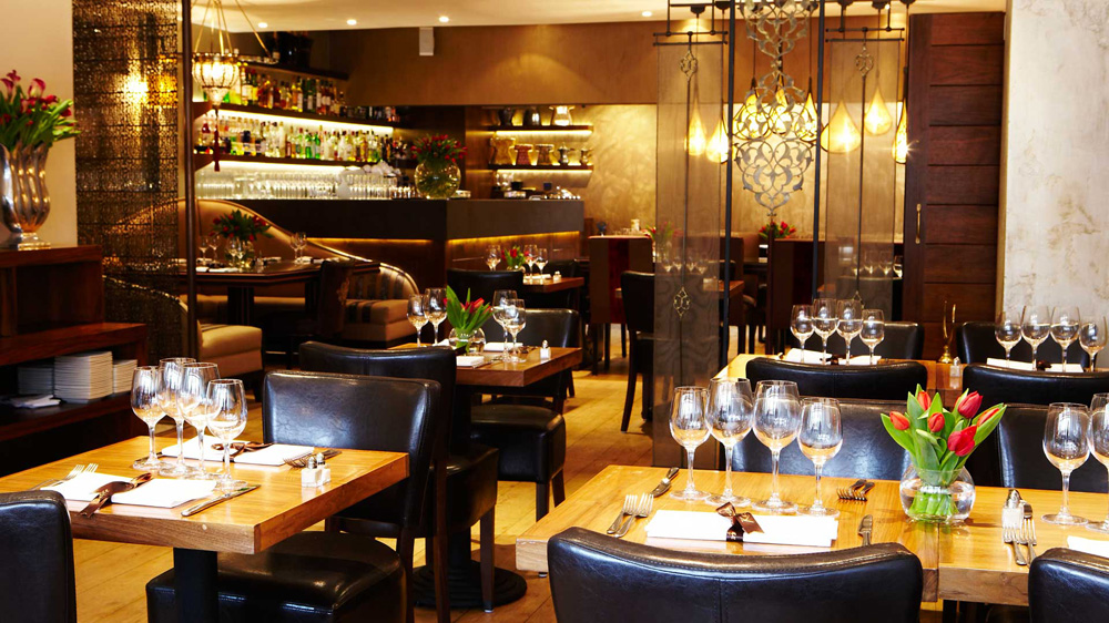 Speciality Restaurants Plans 8-12 New Outlets With Rs 40 Cr Investment
