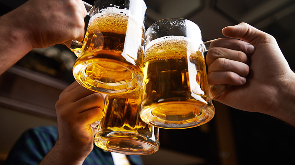 Non-alcoholic beer maker Coolberg gets backing from India Quotient, IAN Fund