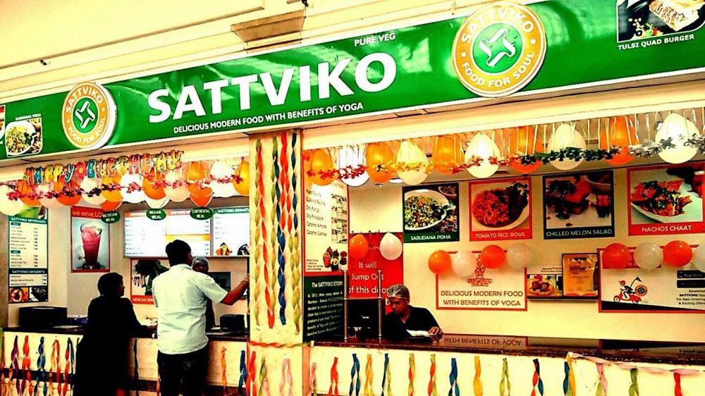 Food startup Sattviko raises strategic funding from marquee investors