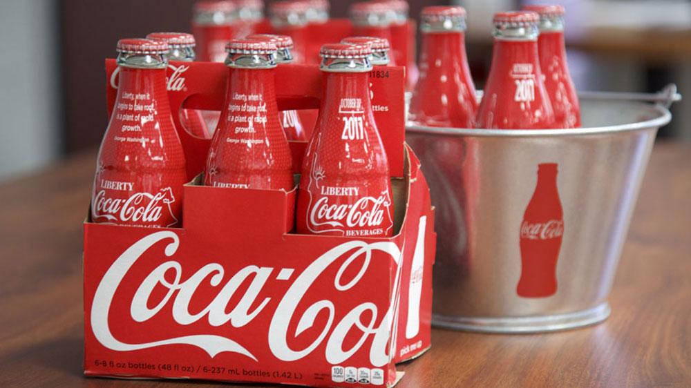 Coca-Cola to buy UK's Costa Coffee chain for $5.1 billion