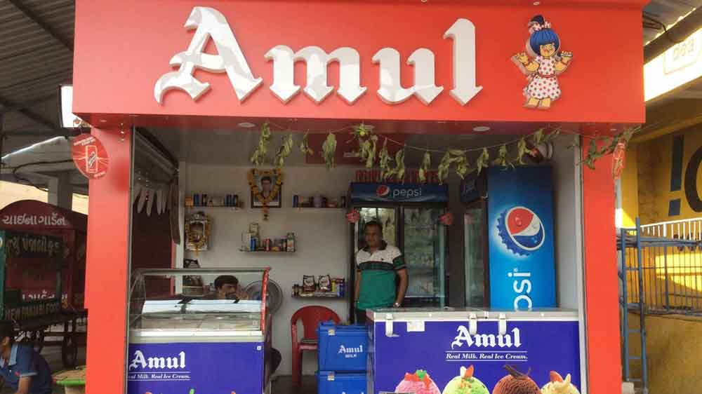 Amul Dairy to buy production unit in Wisconsin, US