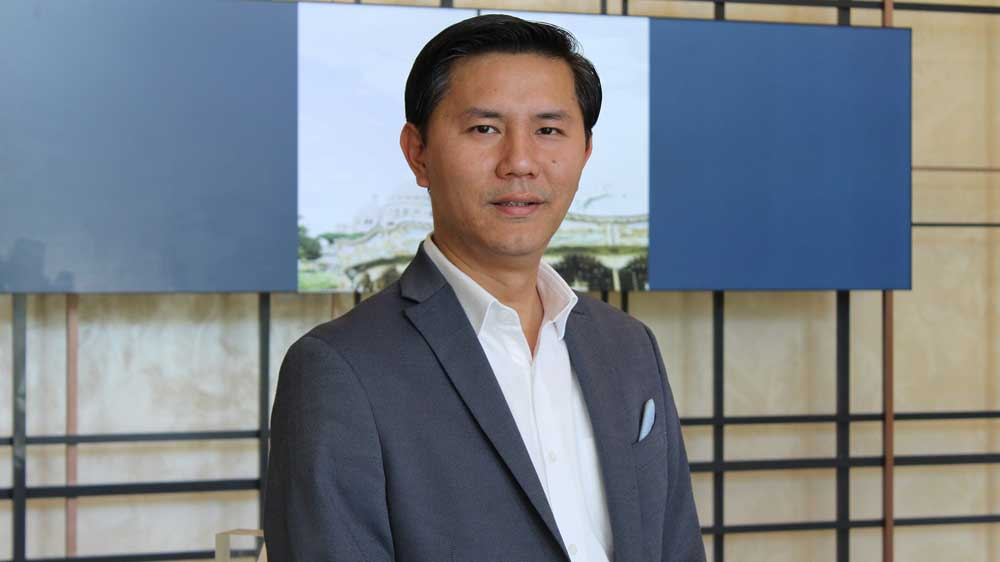 VictorChen appointed as the General Manager of Le Meridien Goa Calangute