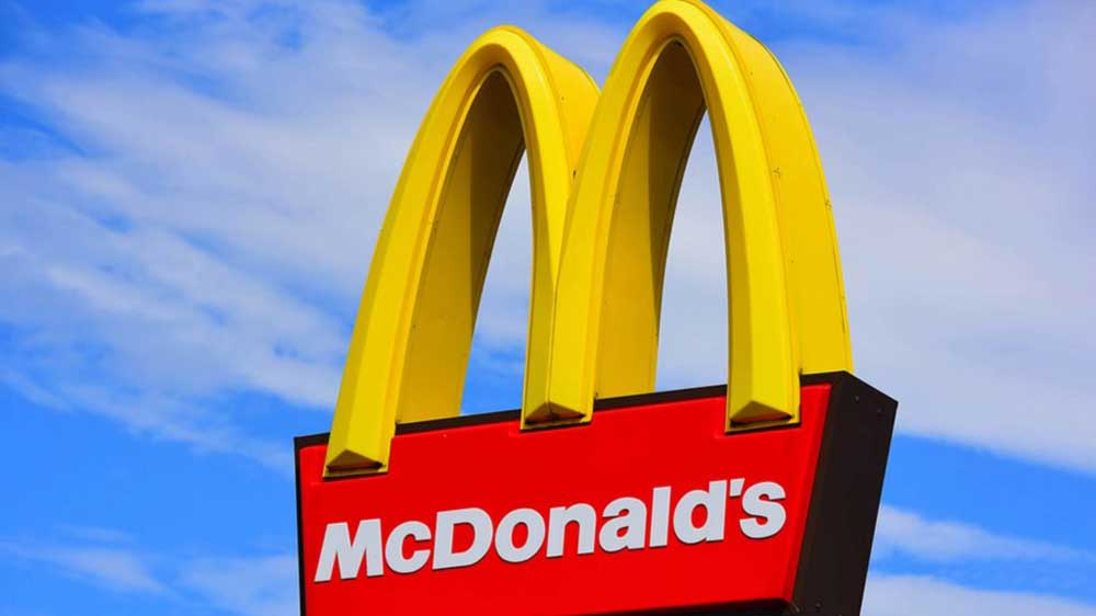 McDonald's USA no longer has artificial ingredients in its iconic burgers