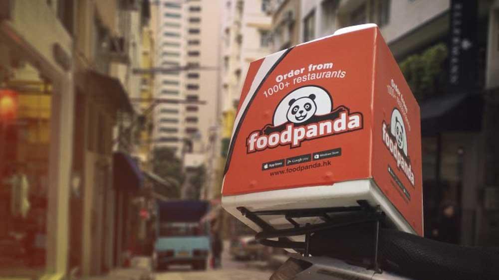 Ola's Foodpanda acquires food-tech venture Holachef