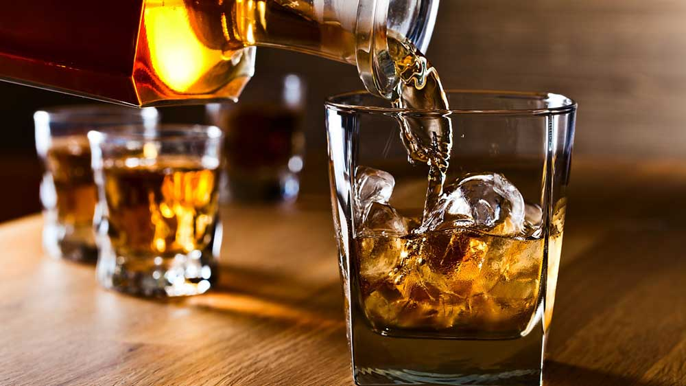 United Spirits reports 69% increase in net profit for Q2 FY19