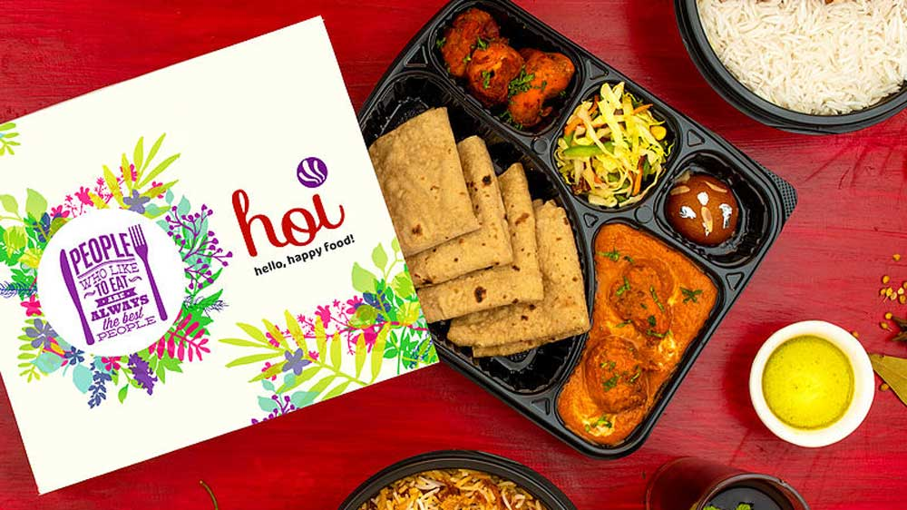 Gurgaon-based Hoi Foods Raises $500,000 Funding from 1 Crowd & Others