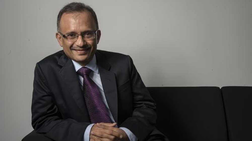 Harish Bhat says health & wellness will drive tata's food and beverage segment