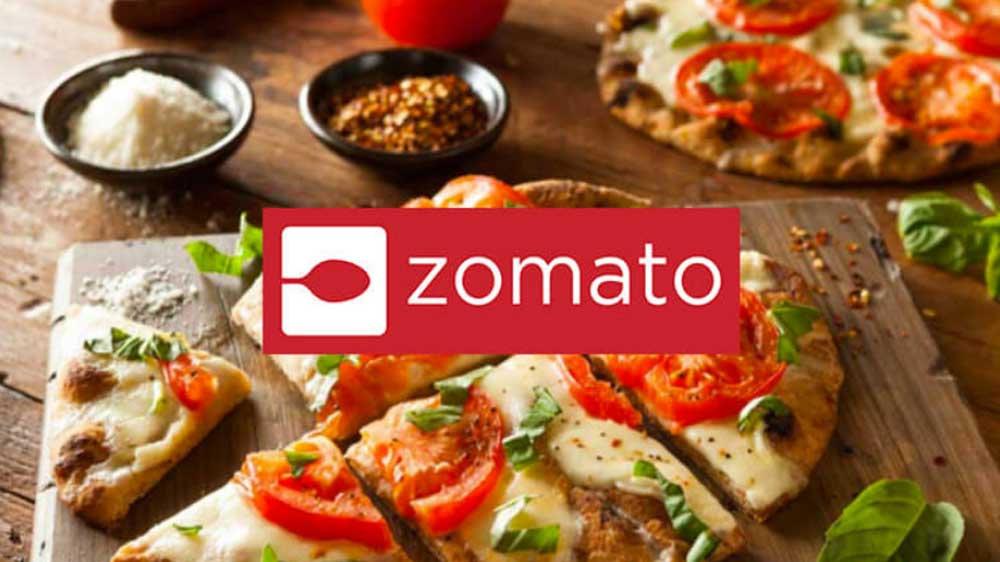 Zomato in talks to raise up to $1 billion in new financing round