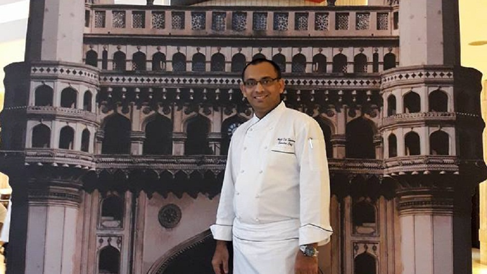 ibis & Novotel Bengaluru Outer Ring Road Appoints Avijit Sharma as Executive Chef