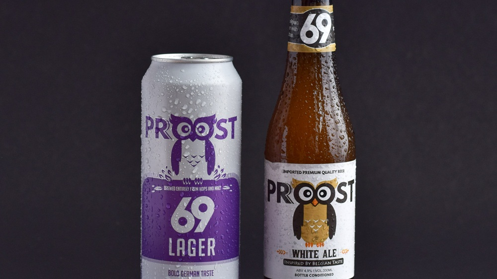Grano69 Beverages Set To Launch Two Variants Of Proost69 Beer In Delhi