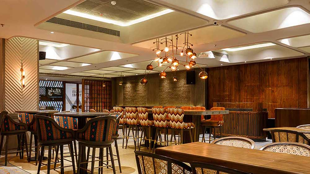 India's only turmeric-centric restaurant launches in Mumbai