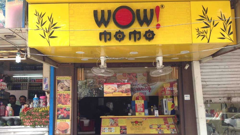 Wow! Momo launches its new brand Wow! CHINA