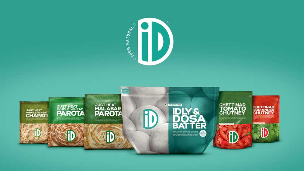 Premji-backed iD Fresh Food to sell organic packaged food
