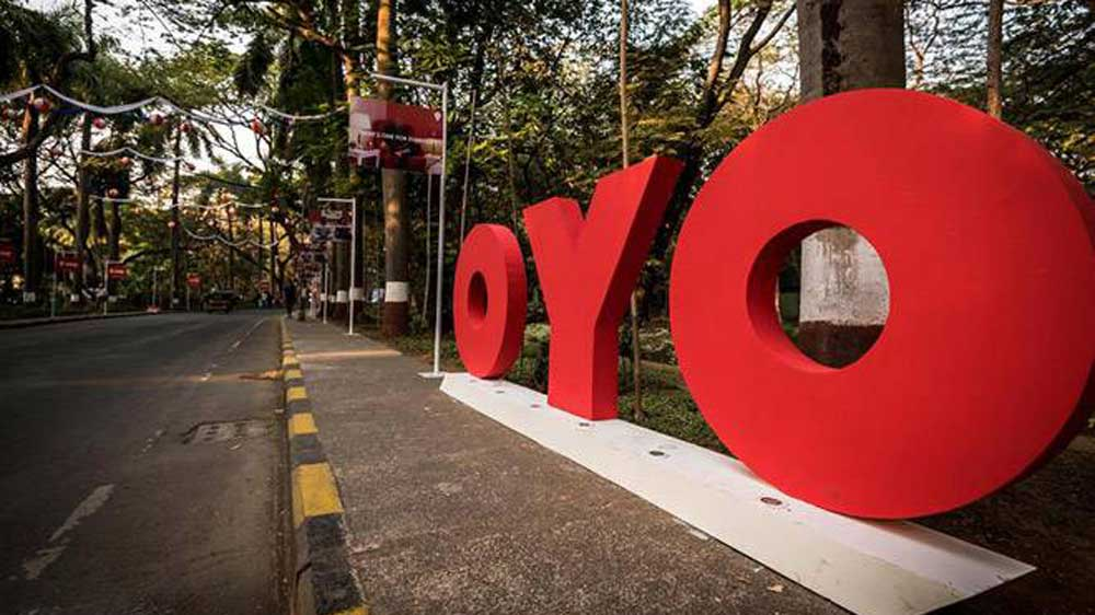 Oyo Rooms plans to create own cloud kitchen brands
