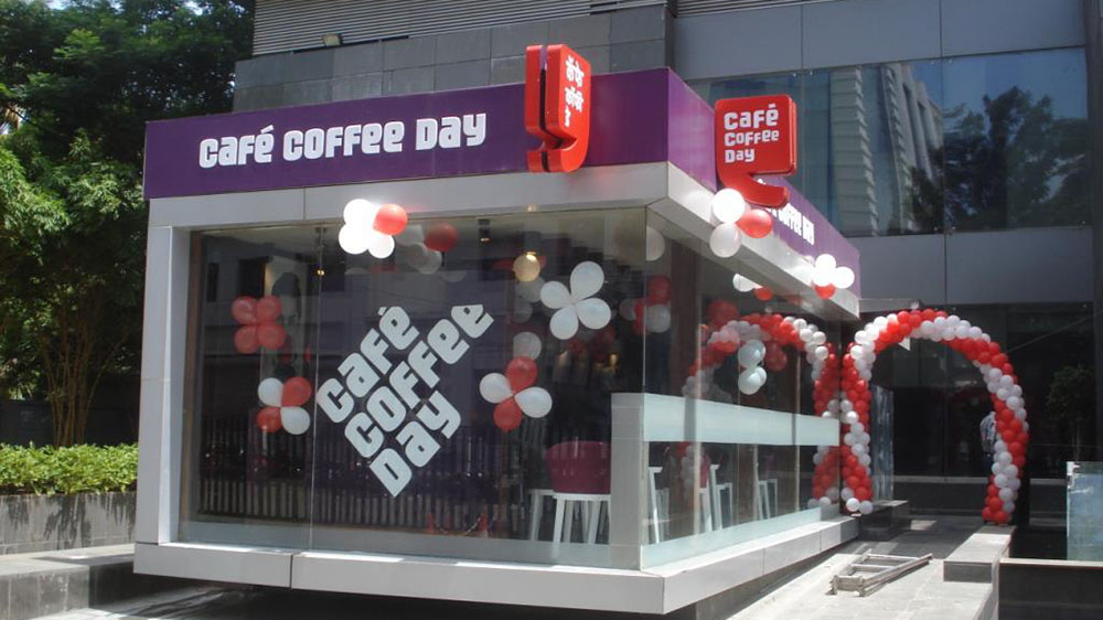 Afoozo, CCD win franchise bid to run India Coffee House