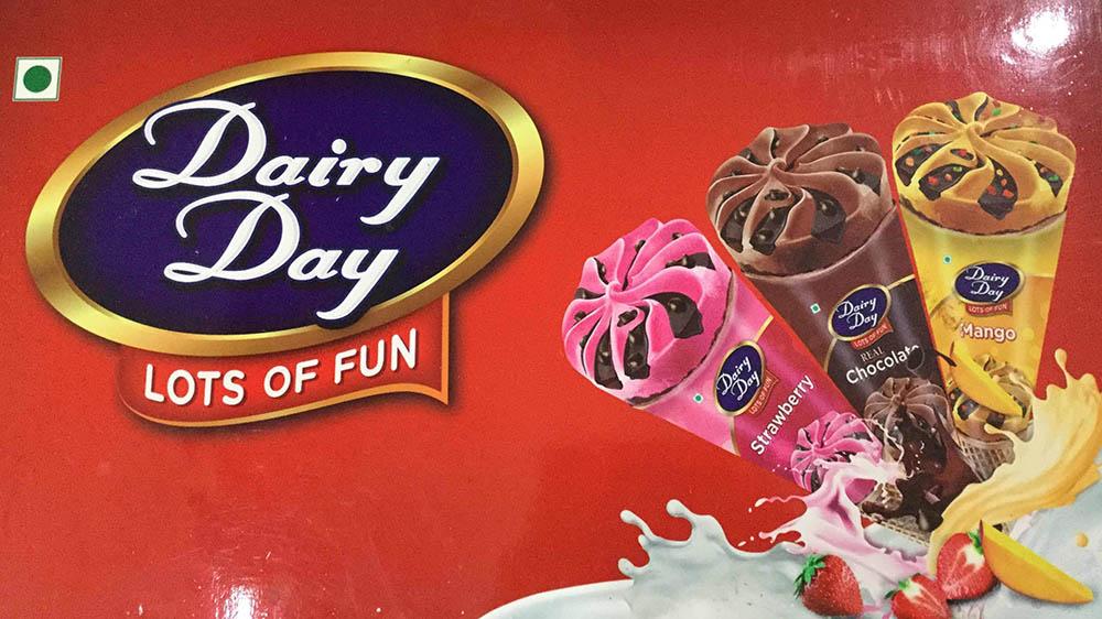 Ice cream brand Dairy Day enters Maharashtra