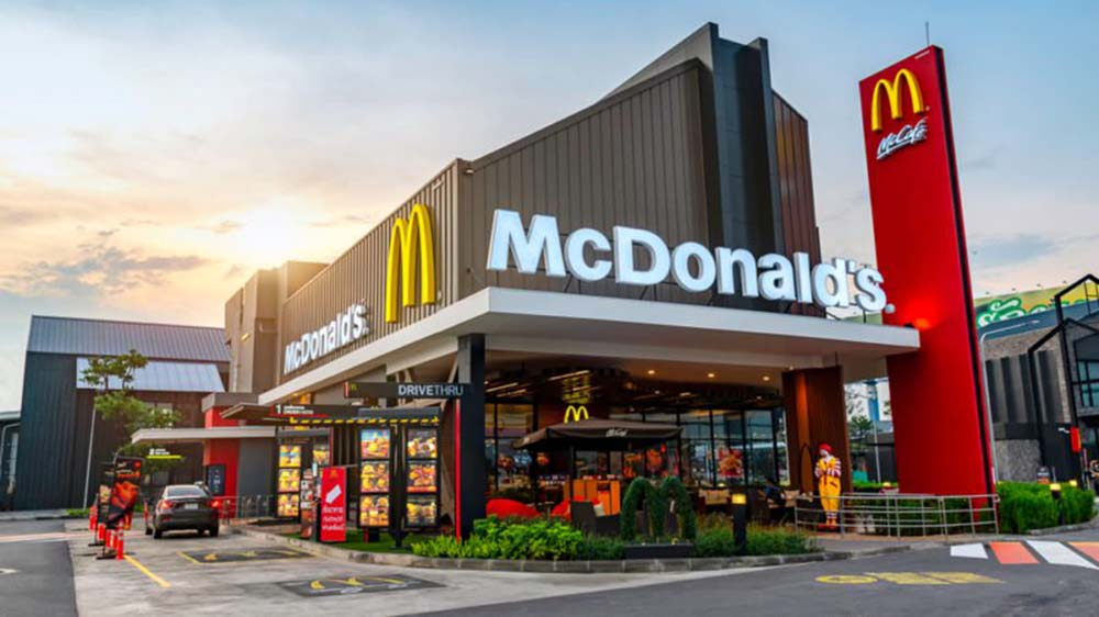 McDonald's to offer More Jobs to Older Workers globally