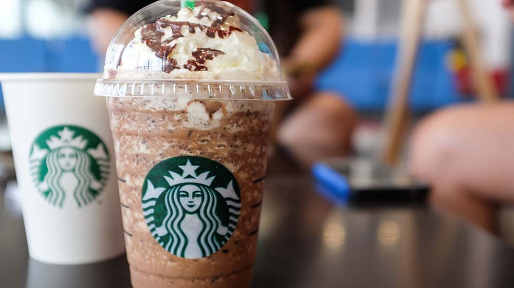 Tata Starbucks expands sales by 30% in FY19 on back of outlet additions